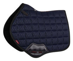 Fair Price Equestrian | LeMieux Carbon MeshAir Close Contact Square