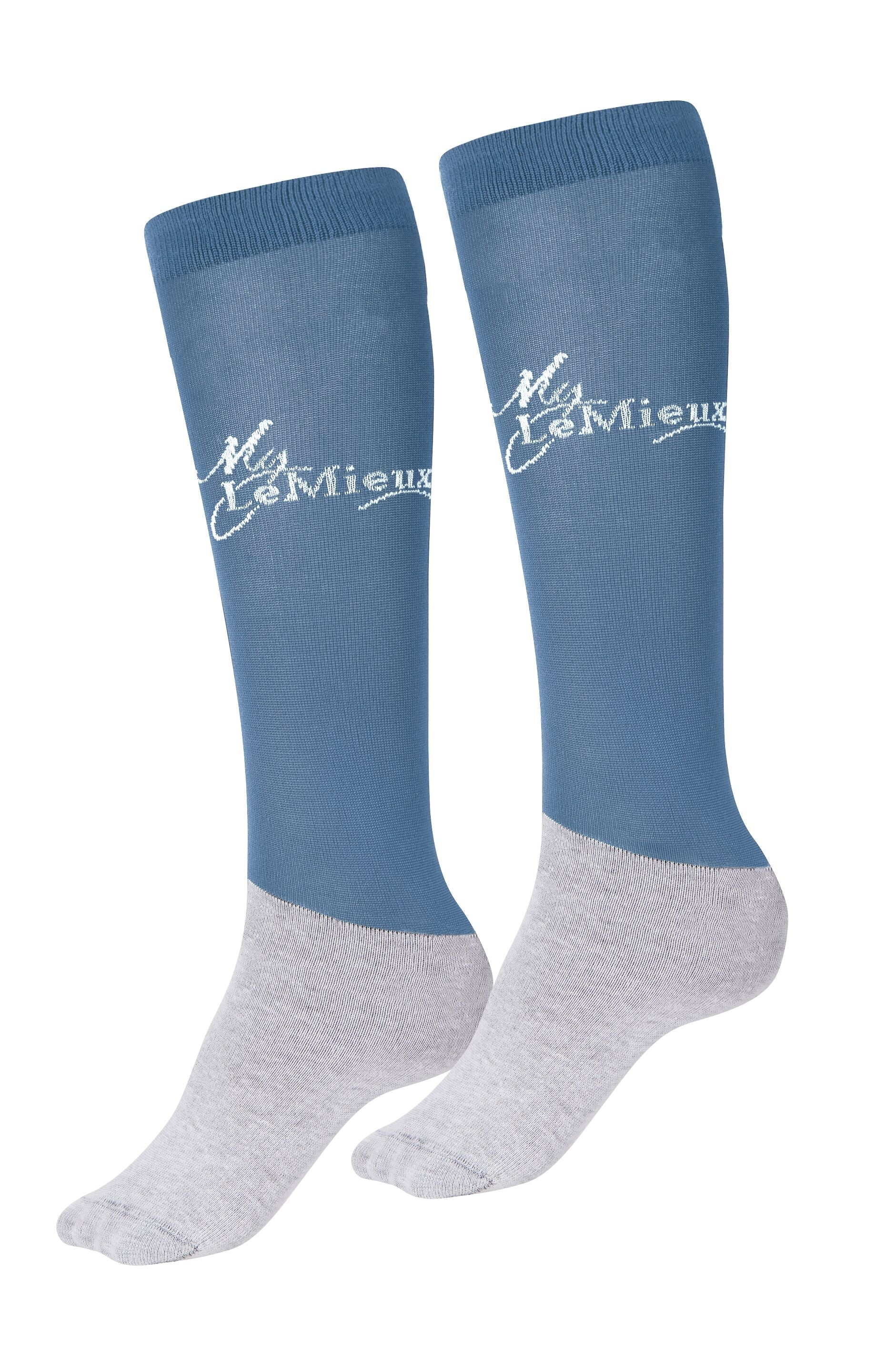 Fair Price Equestrian | LeMieux Competition Socks (Twin Pack)