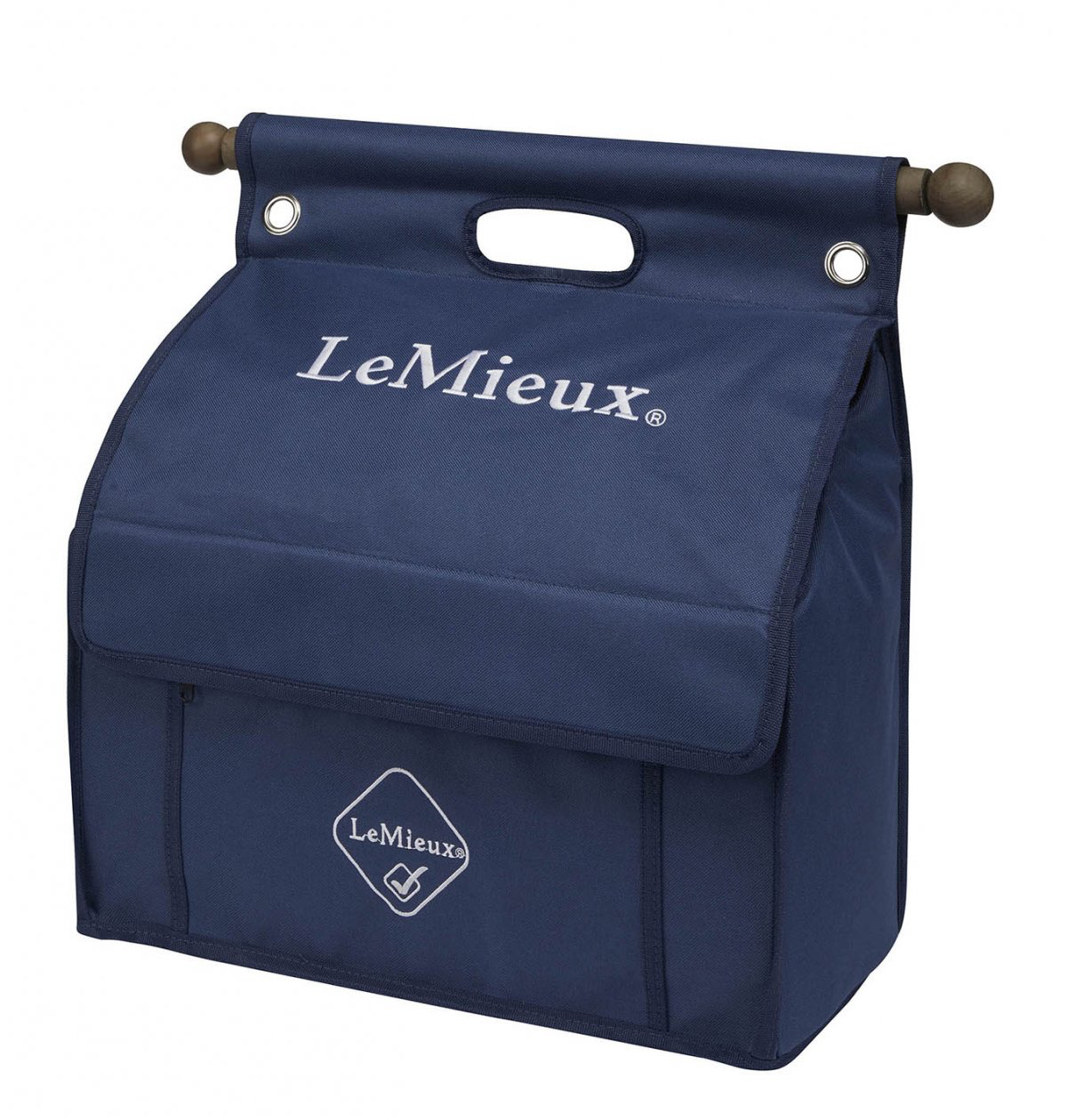 Fair Price Equestrian | Lemieux Grooming Bag with Bar