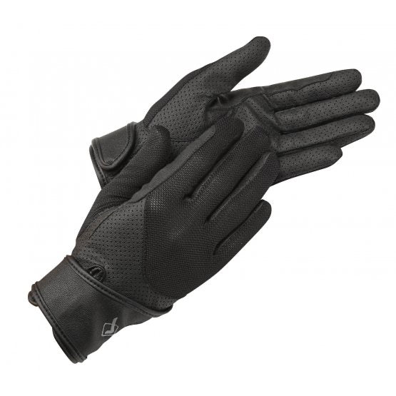 Fair Price Equestrian | LeMieux Mesh Riding Gloves