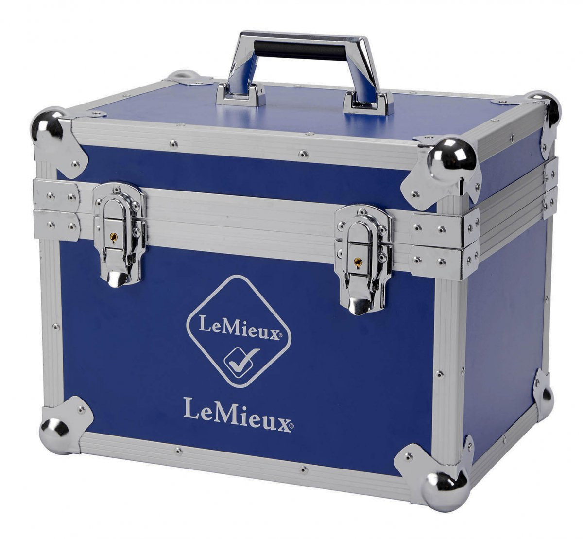 Fair Price Equestrian | Lemieux Hardshell Grooming Box