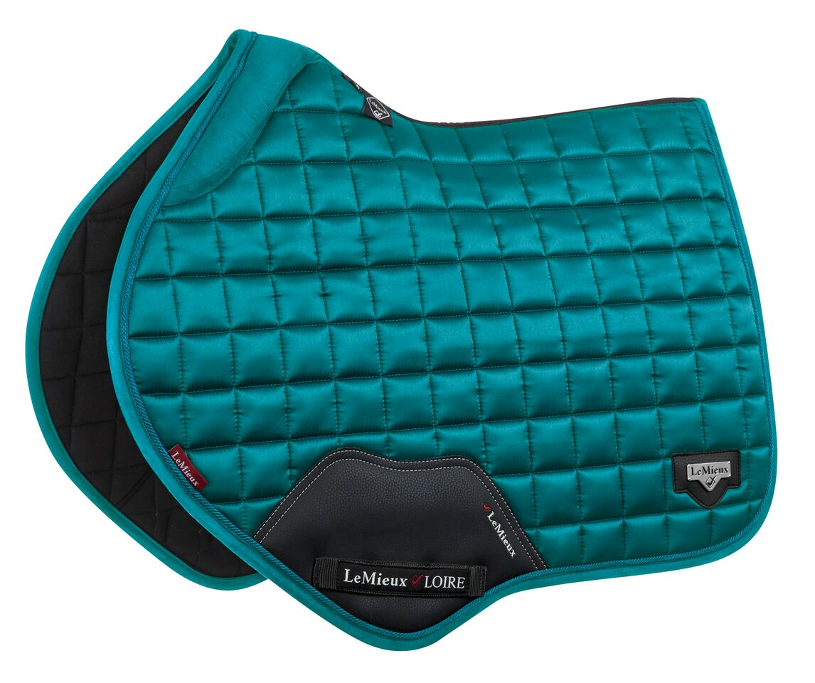 Fair Price Equestrian | LeMieux Loire Memory Close Contact Square Saddlecloth