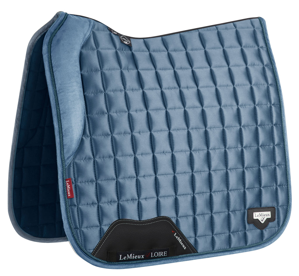Fair Price Equestrian | LeMieux Loire Memory Dressage Square Saddlecloth