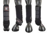 Fair Price Equestrian | Mark Todd ProTechnik Protective Support Boots