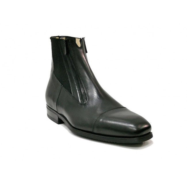 Fair Price Equestrian | Parlanti Ankle Boots Z1
