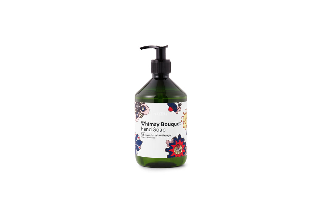 Whimsey Bouquet Hand Wash
