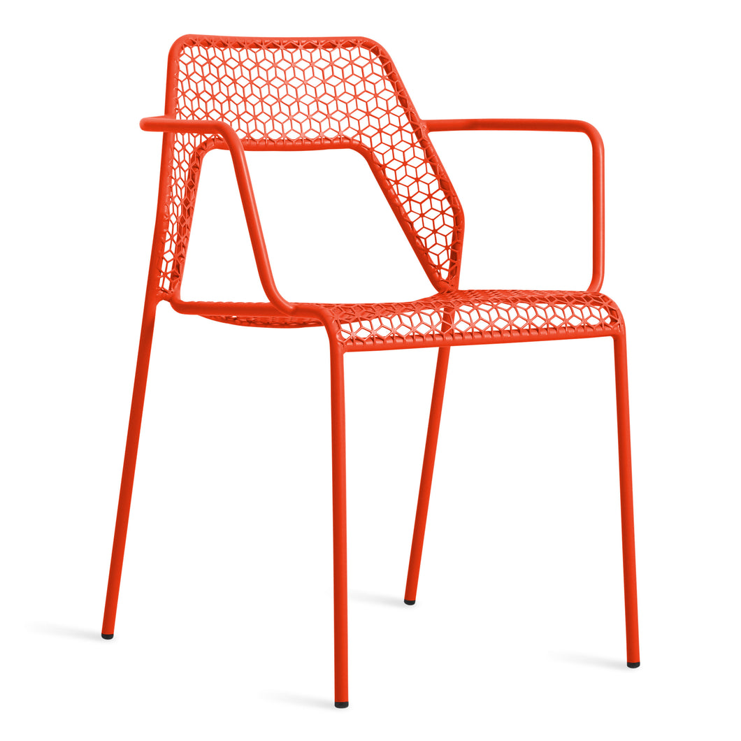 Hot Mesh Armchair