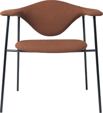 Load image into Gallery viewer, Masculo Dining Chair in Colline