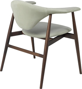 Masculo Dining Chair in Jabana