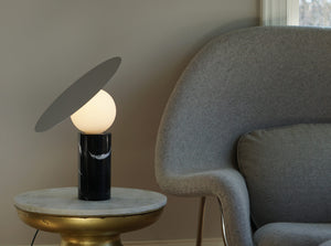 Bola Disc Table Lamp