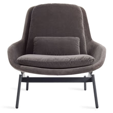 Load image into Gallery viewer, Field Lounge Velvet Chair