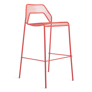 Hot Mesh Barstool