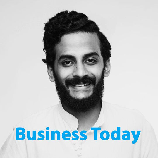 Business Today, October 2019