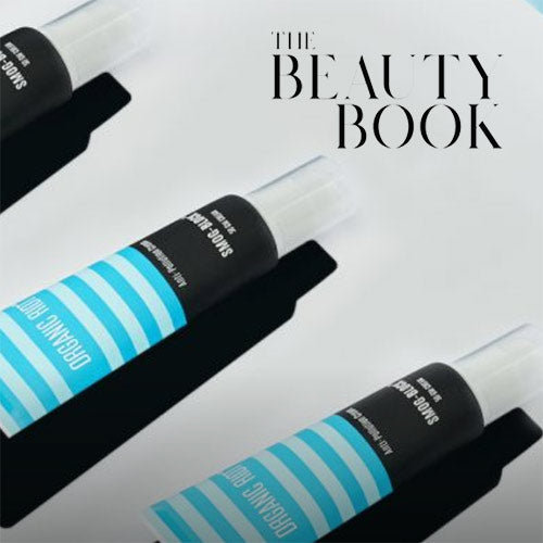 The Beauty Book, Sept 2020