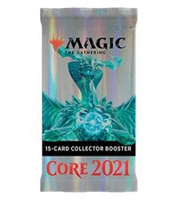 Core Set 2021 | Collector Booster Pack