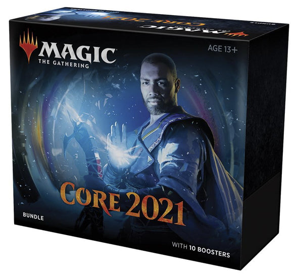 Core Set 2021 | Bundle