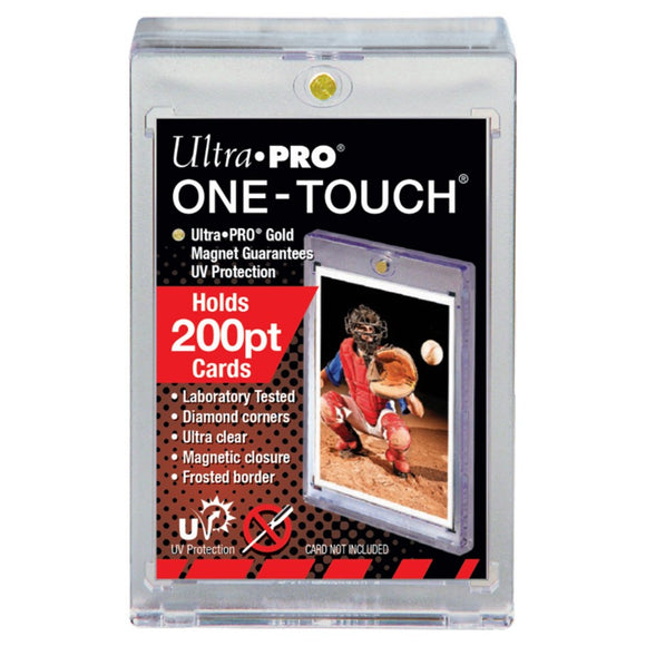 Ultra Pro 180pt Magnetic Card Holder One-Touch Cases