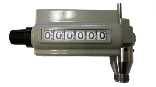 Mechanical Counter 0195316051K - Record Technologies