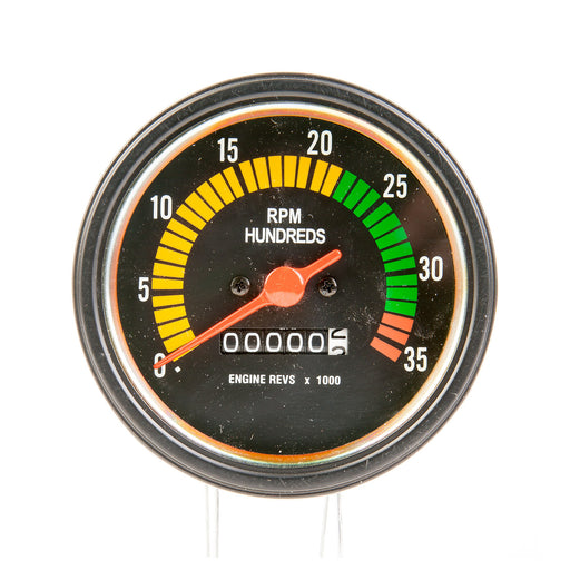 Mechanical Tachometer - Record Technologies