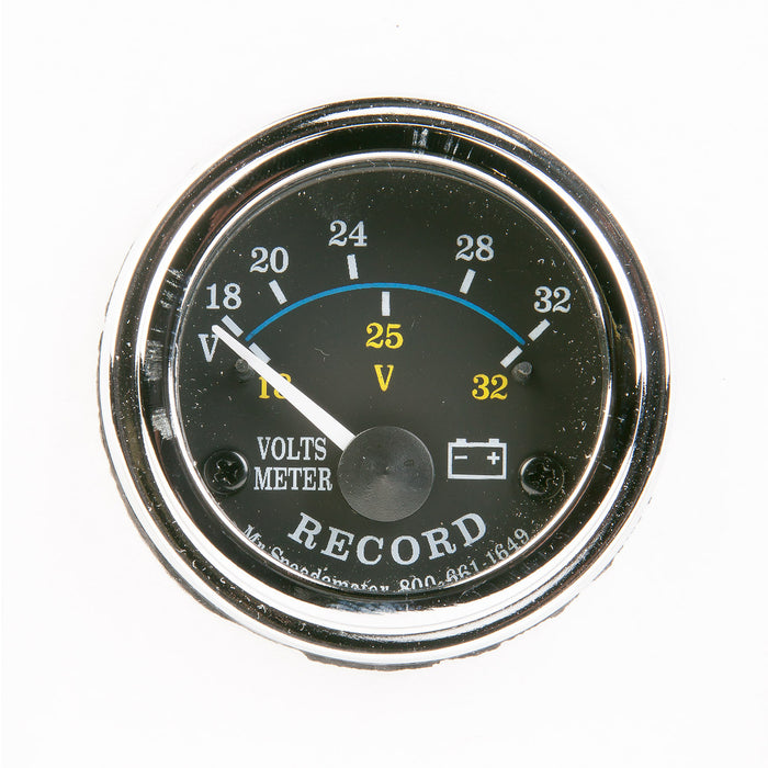 Volt Gauge - Record Technologies