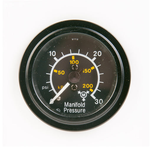 Manifold pressure gauge - Record Technologies
