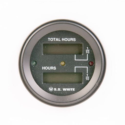 Digital Hourmeter - Record Technologies