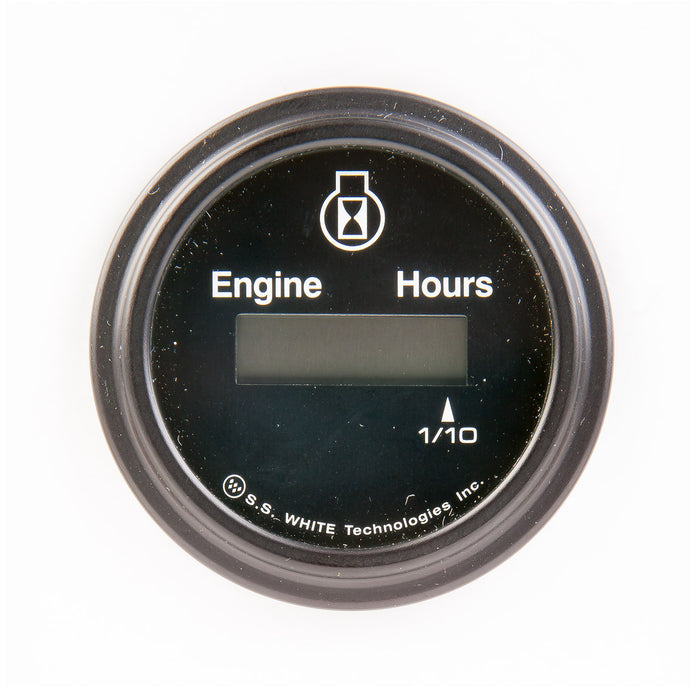 Digital Hourmeter - HG391