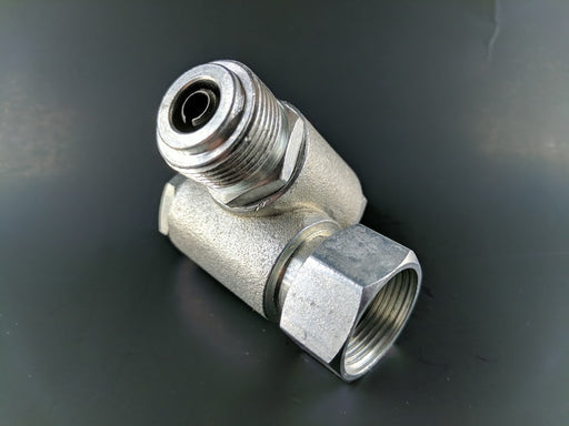 Ratio Adapter for automotive or wireline - Record Technologies