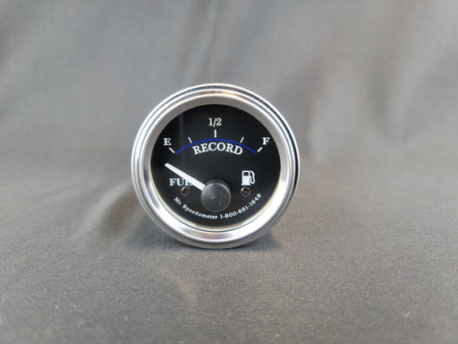 RECORD 2 Inch Fuel Gauge 240-33ohms - HG158
