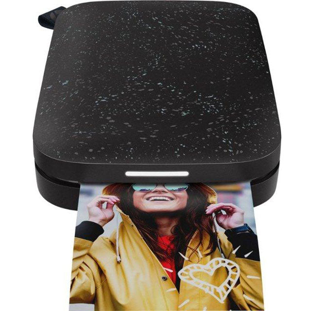 """Luna Pearl /""""New/"""" HP Sprocket 2nd Edition Instant Photo Printer"""
