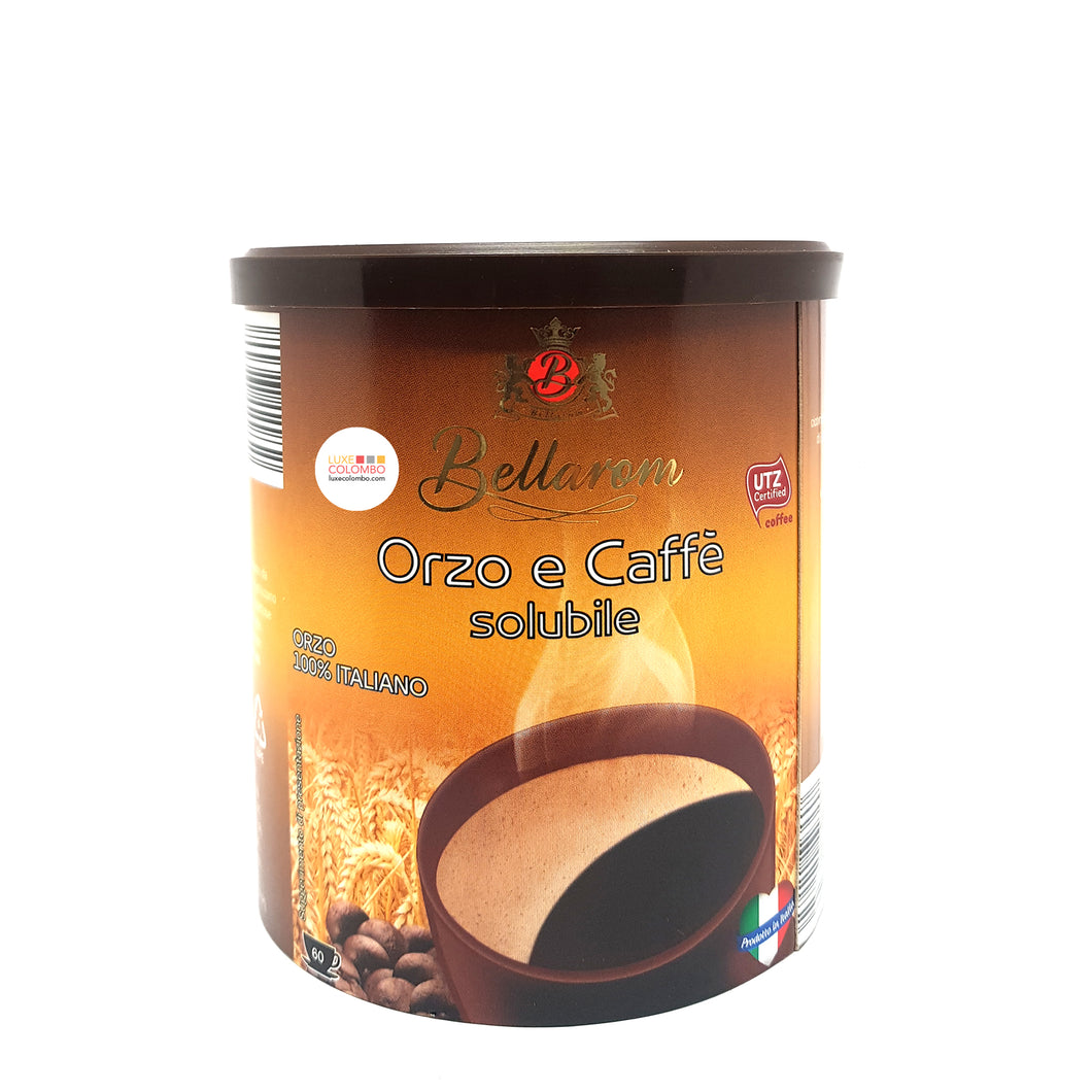 Barley Powder & Coffee - Bellarom 120g