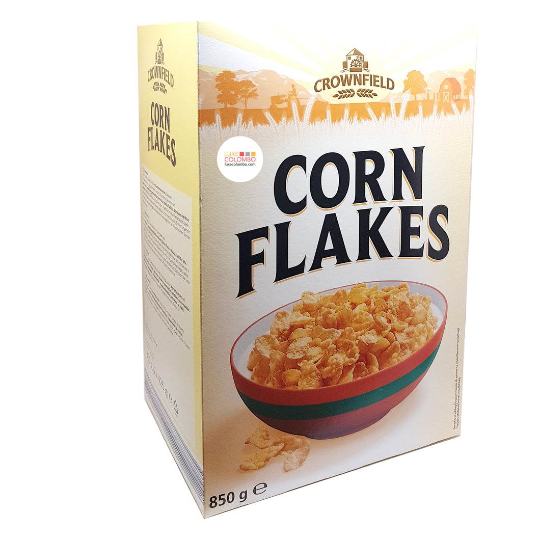 Corn Flakes  - Crownfield 425g X 2