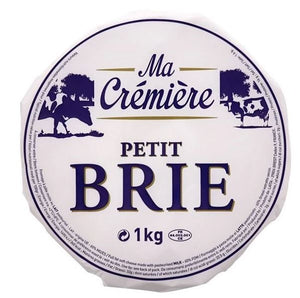 French Brie 1Kg