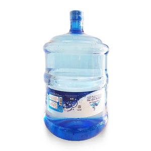 Natural Mineral Water 18.5L Water Dispenser Bottle