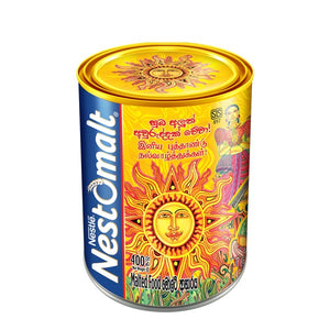 Nestomalt 400g Tin