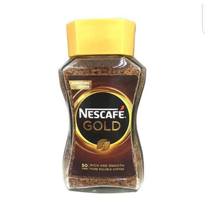 Nescafe Gold 100g