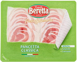Rolled Bacon Slices 120g - Discounted