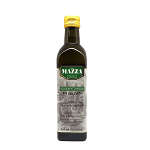 Extra Virgin Olive oil 500ml - Mazza