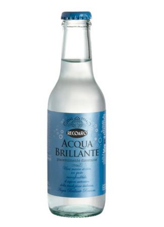 Tonic Water - Acqua Brillante