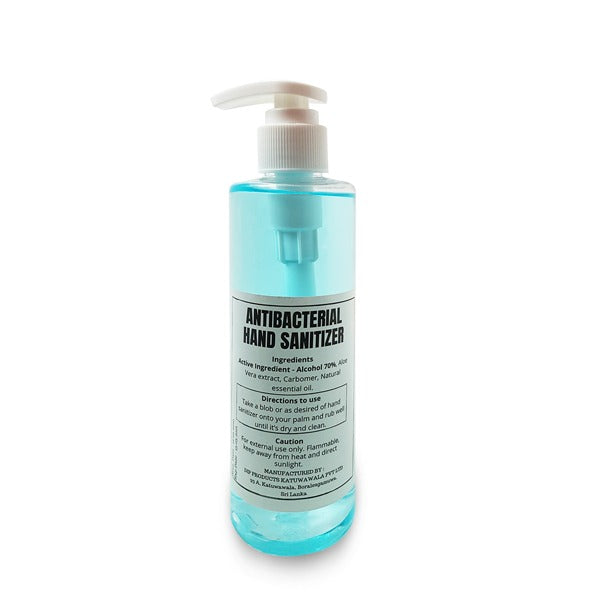 Hand Sanitizer Liquid 200 ml