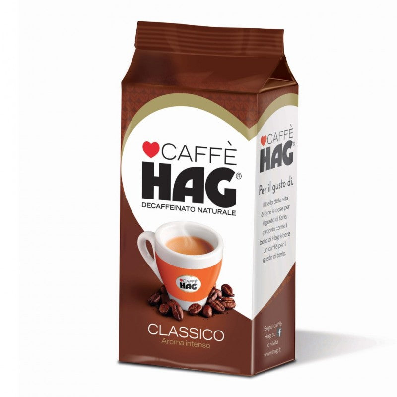 Coffee HAG Decaf - 250g