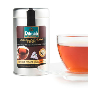 Dilmah Dombagastalawa Single Estate  Tea 20 Bags