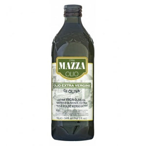 Extra Virgin Olive oil 1L - Mazza