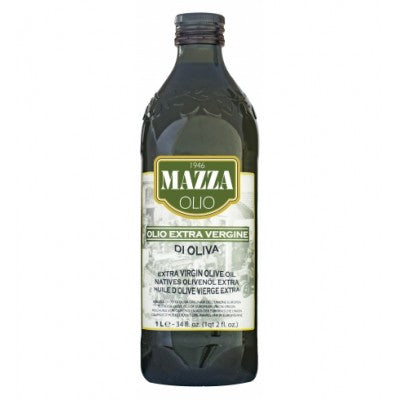 Extra Virgin Olive oil 1L - Mazza - Discounted