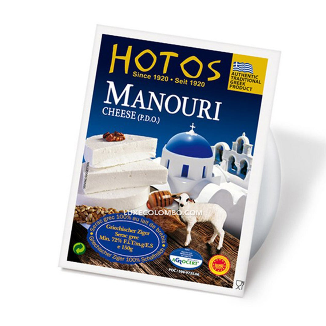 Manouri DOP - Hotos 150g
