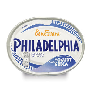Philadelphia Cream cheese Greek Yogurt 175g