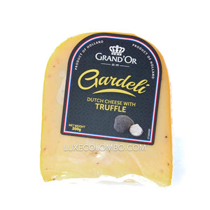 Dutch cheese with Truffle 200g - Unilac