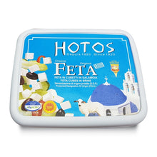 Load image into Gallery viewer, Feta cheese Cubes  150g