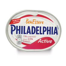 Load image into Gallery viewer, Philadelphia Cream cheese Active 175g
