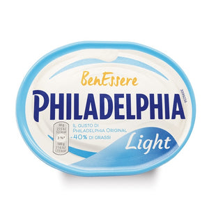 Philadelphia Cream Cheese Light 175g